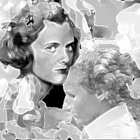 Infectious Dread: from My Cousin Rachel to The Screwfly Solution - Daphne du Maurier & Alice Sheldon